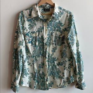 NEW YORK AND COMPANY - Button Down Shirt